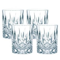 Набор хрустальных стаканов для виски 4 пр. 0.29 л Noblesse Nachtmann \ 89207