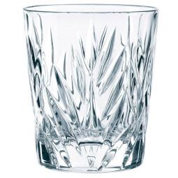 Набор хрустальных стаканов для виски 4 пр. 0.31 л Imperial Nachtmann \ 93428