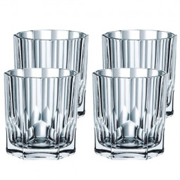 Набор хрустальных стаканов для виски 4 пр. 0.32 л Aspen Nachtmann \ 92126