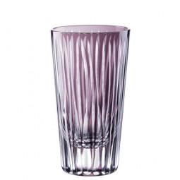 Набор хрустальных стопок 2 пр. 0.06 л фиолетовый Sixties Lines Nachtmann \ 88871