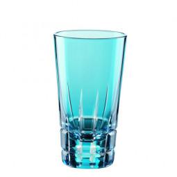 Набор хрустальных стопок 2 пр. 0.06 л голубой Sixties Stella Nachtmann \ 88942