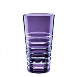 Набор хрустальных стопок 2 пр. 0.06 л фиолетовый Sixties Rondo Nachtmann \ 88912