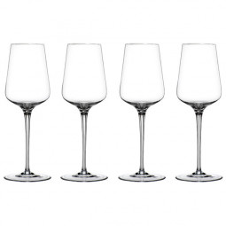 Набор хрустальных бокалов для белого вина 4 пр. 0.38 л Nachtmann \ 98074