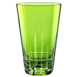 Набор хрустальных  стаканов для коктейлей 2 пр. 0.45 л киви Sixties Stella Nachtmann \ 88924