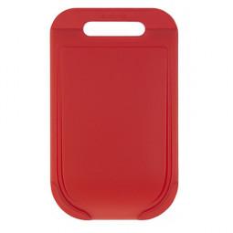 Разделочная доска средняя 33 см красный Tasty colours Brabantia \ 109102