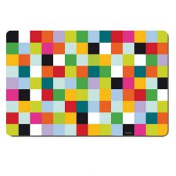 Набор сервировочных ковриков 4 пр. 44 см Mosaic Remember \ TS04