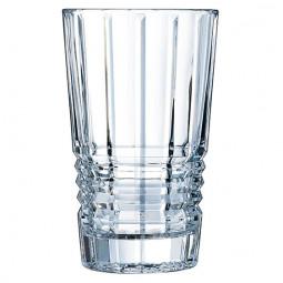 Хрустальная ваза 27 см Rendez-Vous Cristal d'Arques Paris \ L8240