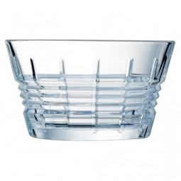 Хрустальный салатник 22.5 см Rendez-Vous Cristal d'Arques Paris \ L8238