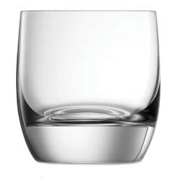 Набор хрустальных стаканов для виски 6 пр. 0.28 л Shanghai Soul Lucaris \ 3LT03RK1006G0001