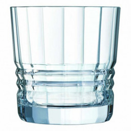 Хрустальное ведро для льда 15 см Architecte Cristal d'Arques Paris \ L8451