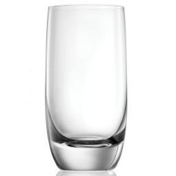 Набор хрустальных стаканов для коктейлей 6 пр. 0.42 л Shanghai Soul Lucaris \ 3LT03LD1506G0001