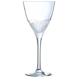 Набор хрустальных фужеров для вина 6 пр. 0.21 л Intuition Cristal d'Arques Paris \ L6726