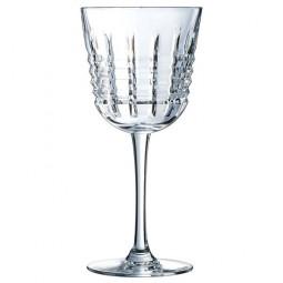 Набор хрустальных фужеров для вина 6 пр. 0.35 л Rendez-Vous Cristal d'Arques Paris \ L8235