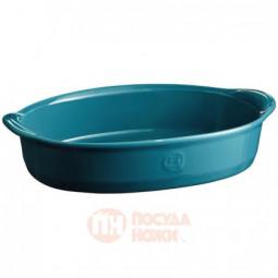 Керамическая овальная форма для запекания 41 см Emile Henry \ 609054