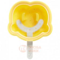 """Силиконовая форма для мороженого """"Крендель"""" Lekue \ 3400254V30U150"""