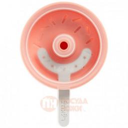"""Силиконовая форма для мороженого """"Пончик"""" Lekue \ 3400253R06U150"""