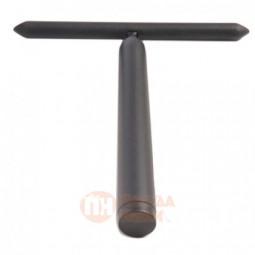 Силиконовая лопатка для раскатывания блинов складная 18 см Mastrad \ F12500