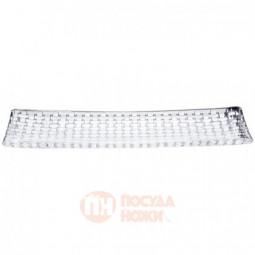 Блюдо прямоугольное Bossa Nova 42 см бессвинцовый хрусталь Nachtmann \ 91317