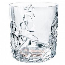 Хрустальный стакан для виски Sculpture 365 мл Nachtmann \ 96154