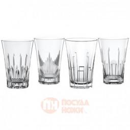 Набор из 4-х хрустальных стаканов Classix 344 мл Nachtmann \ 103243