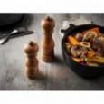 Набор деревянных мельниц для соли и перца 13 см Clermont Peugeot \ 2/27919