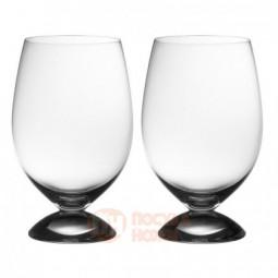 Набор из 2-х хрустальных бокалов для красного вина Cabernet 685 мл Riedel \ 0405/0