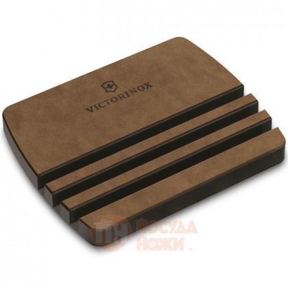Деревянная подставка для хранения разделочных досок 12.7*10.3 см Victorinox \ 7.4103.0