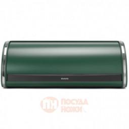 Стальная хлебница Roll Top 44.5 см Brabantia \ 304767