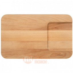 Деревянная разделочная доска для овощей Profile New 40 х 25 см Brabantia \ 260742