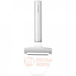 Нож-слайсер для сыра Profile New из нержавеющей стали 21 см Brabantia \ 250200