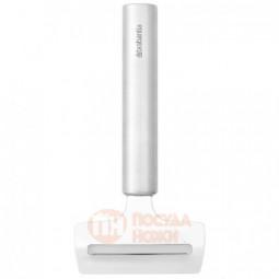 Нож-слайсер для мягкого сыра Profile New из нержавеющей стали 17 см Brabantia \ 250224