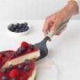 Нейлоновая лопатка для торта с режущим краем Tasty+ 28.1 см Brabantia \ 122989