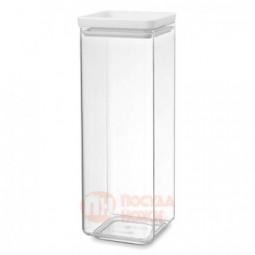 Пластиковая емкость для продуктов Tasty+ 2.5 л Brabantia \ 122545