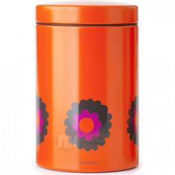 Стальная емкость для сыпучих продуктов 1.4 Brabantia \ 126208