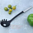 Нейлоновая ложка для спагетти Profile New с ручкой из нержавеющей стали 35.5 см Brabantia \ 250668