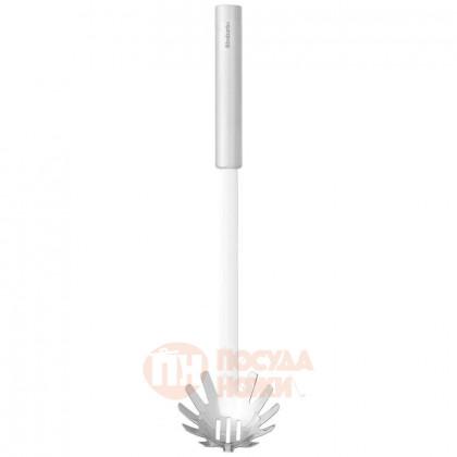 Ложка для спагетти Profile New из нержавеющей стали 35.5 см Brabantia \ 250644
