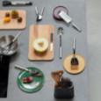 Набор из 4-х кухонных инструментов Profile из нержавеющей стали 35 см Brabantia \ 260148
