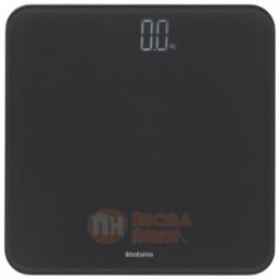 Цифровые напольные весы для ванной комнаты ReNew 30 см стекло темно-серый Brabantia \ 280122