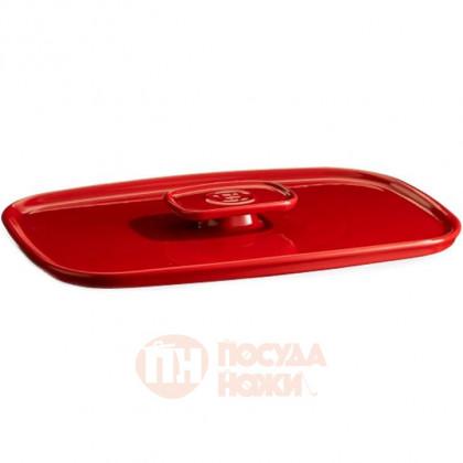 Керамическая крышка к форме для запекания 30.5 см Emile Henry \ 340052