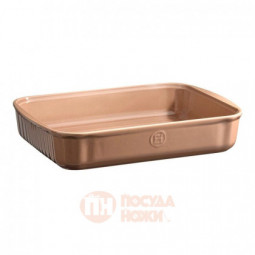 Керамическая форма для десертов 34 см Emile Henry \ 969680