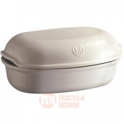 Керамическая форма для выпечки хлеба 34 см Emile Henry \ 505501