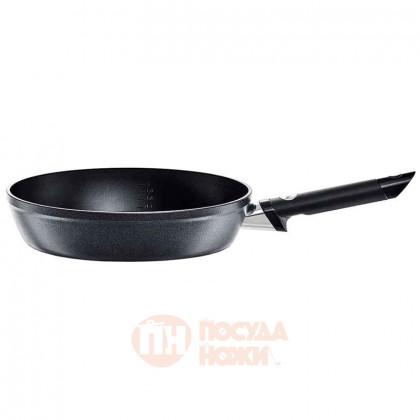 Сковорода с антипригарным покрытием Comfort 20 см Fissler \ 159120201