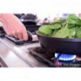 Сковорода-вок с антипригарным покрытием Comfort 28 см Fissler \ 157805281