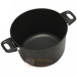 Кастрюля с антипригарным покрытием для индукционных плит 2.5 л 20 см Gastrolux \ A17-250