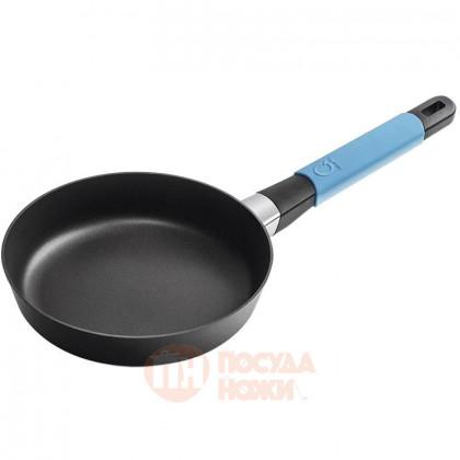 Сковорода с антипригарным покрытием для индукционных плит 20 см Squality \ 37120a