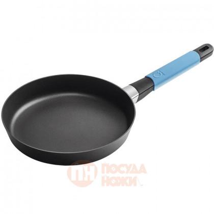 Сковорода с антипригарным покрытием для индукционных плит 24 см Squality \ 37124a