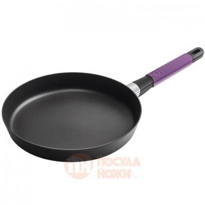 Сковорода с антипригарным покрытием 28 см Squality \ 30128v