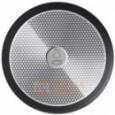 Алюминиевый сотейник с антипригарным покрытием для индукционных плит 2 л 24 см черный/голубой Squality \ 37224a