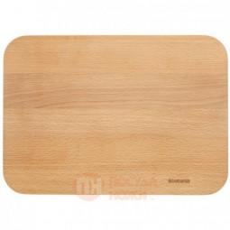 Деревянная разделочная доска Profile New 40 х 25 см натуральный Brabantia \ 260766
