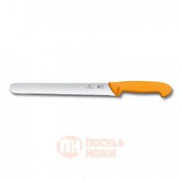 Нож филейный для рыбы с гибким лезвием 20 см Swibo VICTORINOX \ 5.8441.25